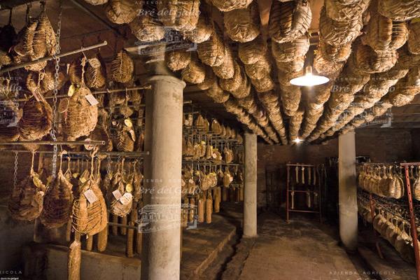 43010 >> Azienda Agricola Bré del Gallo - Ambienti naturali